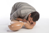 CPR and First Aid Training 2